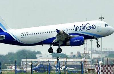 Four-month-old infant dies after developing breathing problem in IndiGo flight