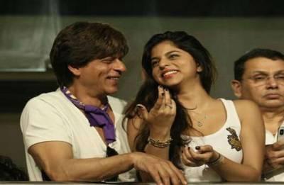 Suhana Khan to become the latest Khan of Bollywood?