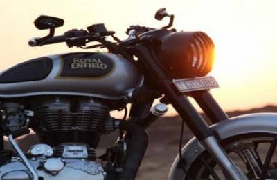 Royal Enfield sales up 7 pc at 69,063 units in July