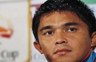 Football Delhi to celebrate Sunil Chhetri's birthday with exhibition game