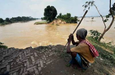 Central team to visit flood-hit districts in Kerala
