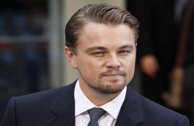 Leonardo DiCaprio invests in eco-friendly shoe brand