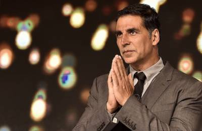 'Good News' not going to deliver any social message: Akshay Kumar