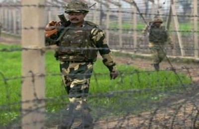 Security forces kill two militants in Kupwara