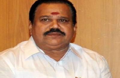 AIADMK Thiruparankundram MLA dies