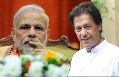 PM Modi, SAARC leaders not invited to Imran Khan's oath-taking ceremony