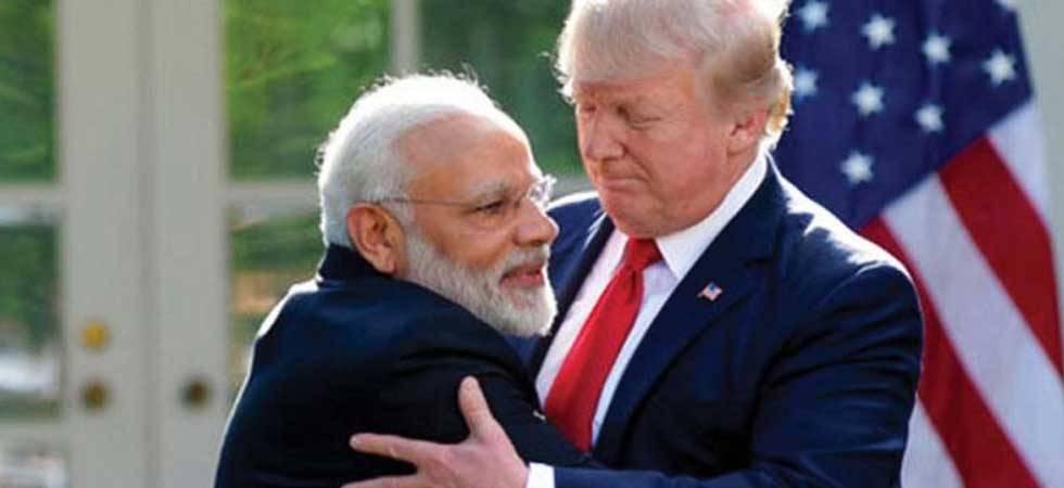 Donald Trump yet to decide on PM Modi's invitation to visit India in 2019: White House (PTI Photo)