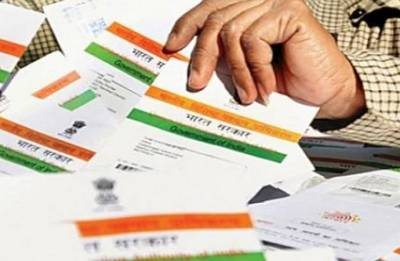 UIDAI to roll out new service for updating Aadhaar card address easily