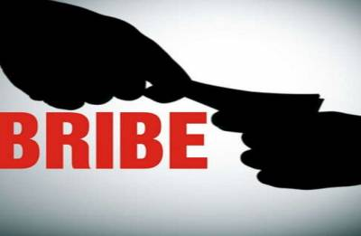 Bihar: BDO caught red-handed taking bribe