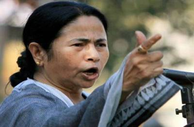 BJP is politically depressed, says Mamata Banerjee on TMC members detention over Assam NRC row