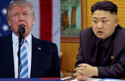 Trump thanks Kim, hopes to meet North Korean leader 'soon'