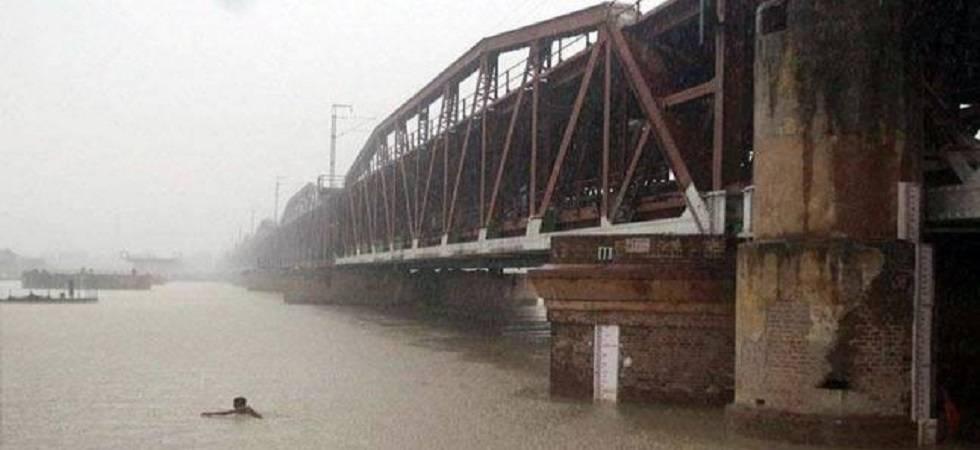 Old Yamuna bridge reopens (File Photo- PTI)
