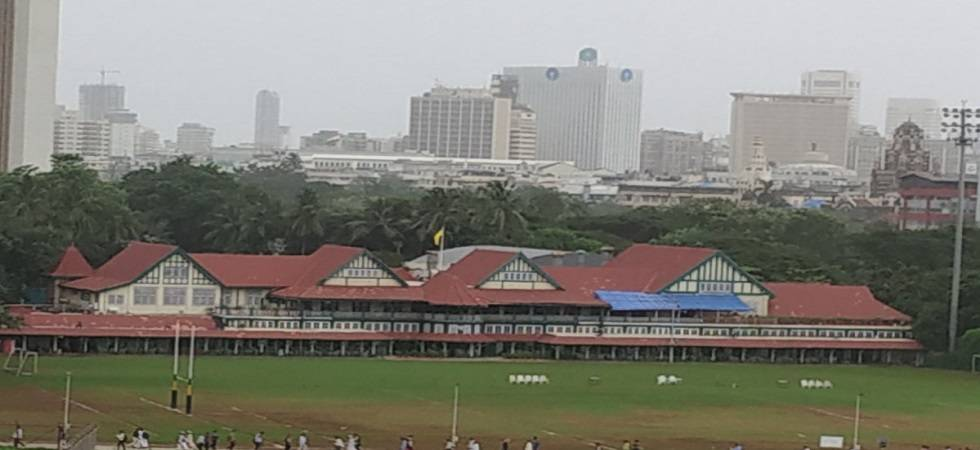 Bombay Gymkhana (File Photo)