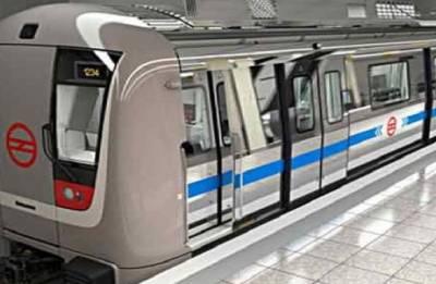 Delhi Metro's new security helpline launched