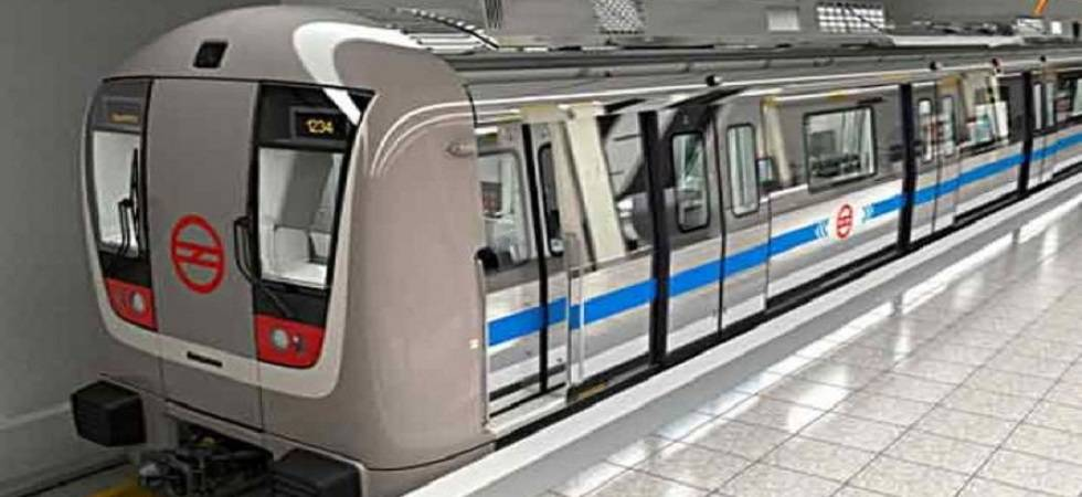 Delhi Metro's new security helpline launched (File Photo- PTI)