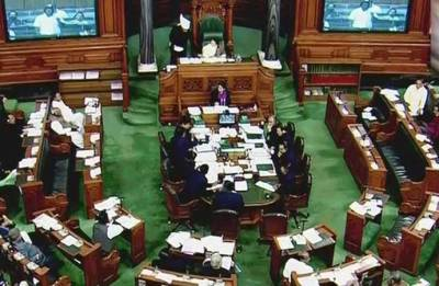 Parliament Monsoon Session LIVE: No coercive action against people excluded from NRC, says Rajnath Singh