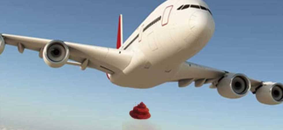 Poop falling from skies: NGT raps DGCA, warns DG of withholding salary