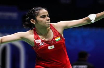 BWF World Championships 2018: Saina Nehwal bows out as Carolina Marin advances to semis