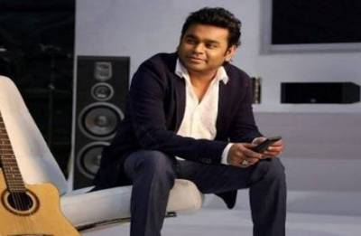 Don't think India's musical heritage is dying: A R Rahman