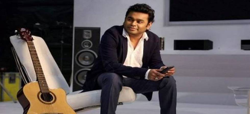 Don't think India's musical heritage is dying: A R Rahman (File Photo)