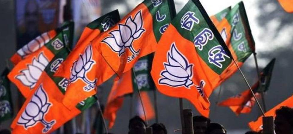 BJP must keep off fishing in troubled waters in Assam and West Bengal (File Photo)
