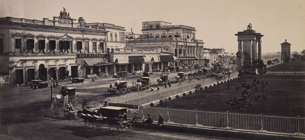 A few glimpses of Calcutta life before and after Partition (File Photo)