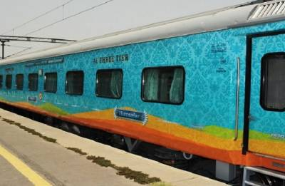 West Bengal soon to get two new weekly Humsafar Express
