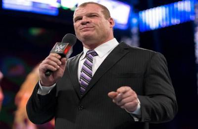 WWE Superstar Kane becomes new mayor of Knox County, brother The Undertaker congratulates him