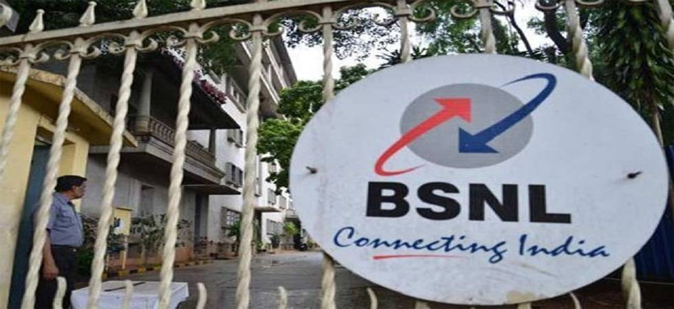 BSNL launches new prepaid plan at Rs 27, offers 1GB for one week (Twitter)