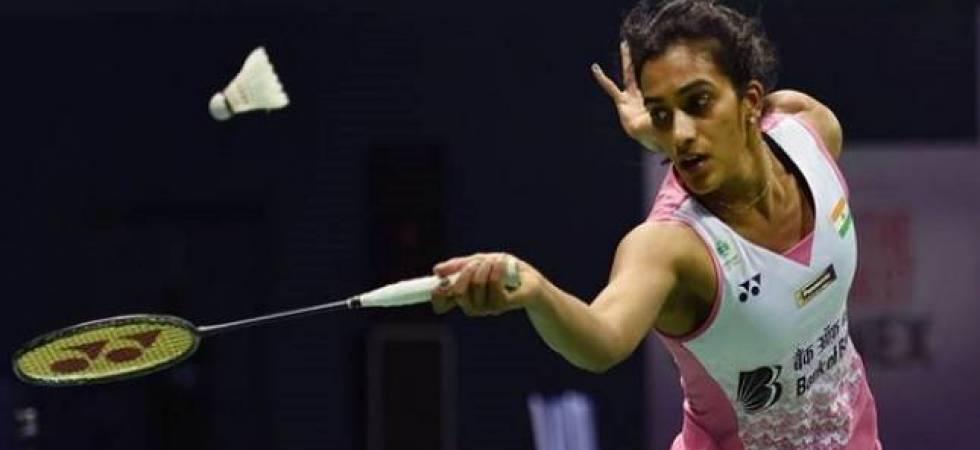 World Championship: PV Sindhu beats Okuhara in straight games to