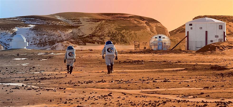 Life on Mars? NASA, Elon Musk quarrel over colonising red planet (File Photo)
