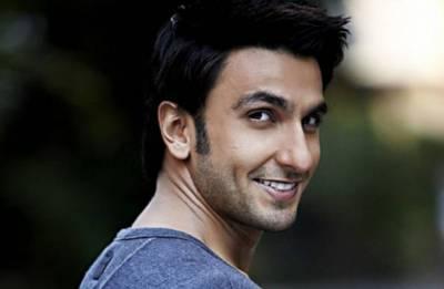 My true calling is to be an entertainer: Ranveer Singh