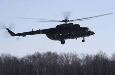 Russian helicopter crash in northern Siberia kills 18: Ministry