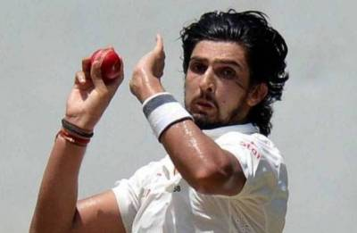 Ishant credits Sussex stint for success in England