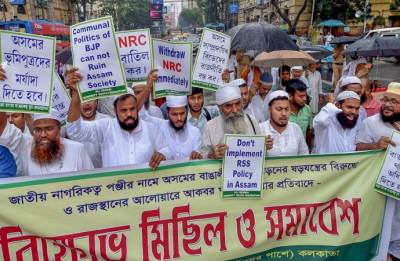 Will NRC serve as a magical election wand for the BJP, TMC?