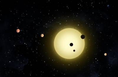 Exoplanets will open doors to new discoveries