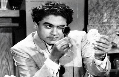 Kishore Kumar: An average student who made huge mark in Bollywood