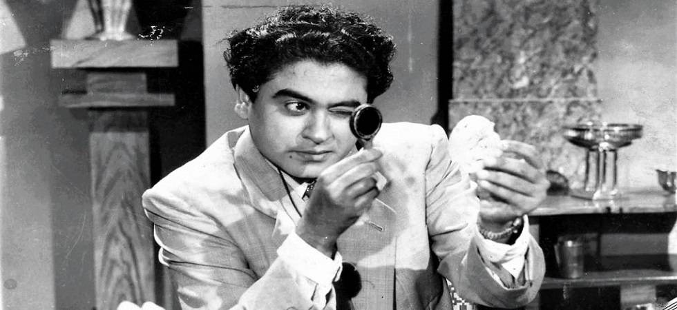 Kishore Kumar: An average student who made huge mark in Bollywood (File Photo- Twitter/@FilmHistoryPic)