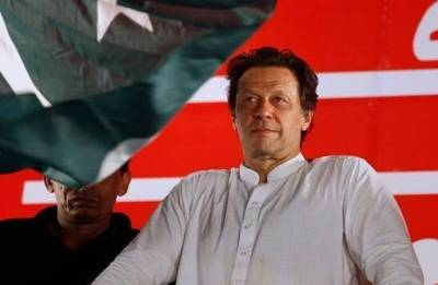 Imran may take oath as Pakistan's Prime Minister on August 14