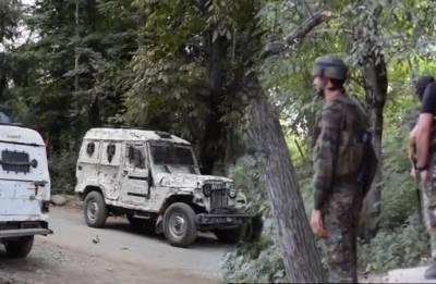 Shopian Encounter: Five militants gunned down; operation still on