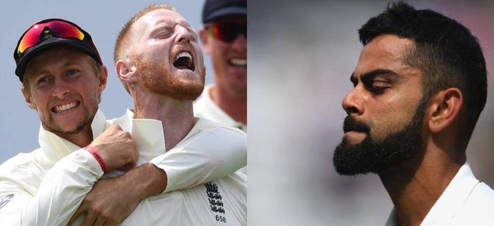 England vs India 1st Test: Virat Kohli and co suffer heartbreaking defeat in series opener (Photo: Twitter)