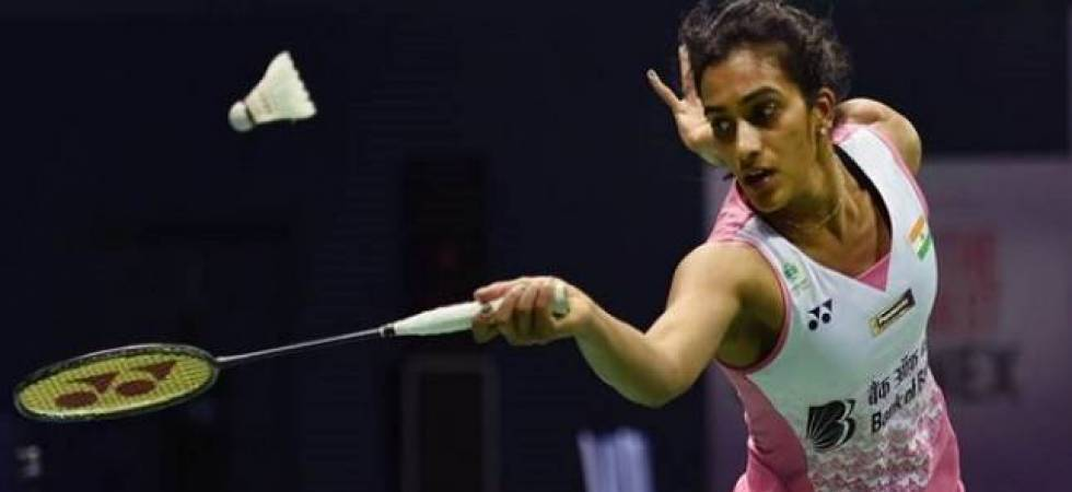 Incredible Sindhu enters second successive World Championships final (File Photo- PTI)