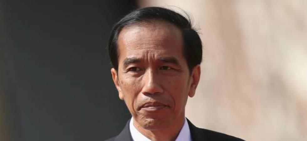 65,000 Indonesians go loco for poco-poco in Asian Games record attempt (File photo)