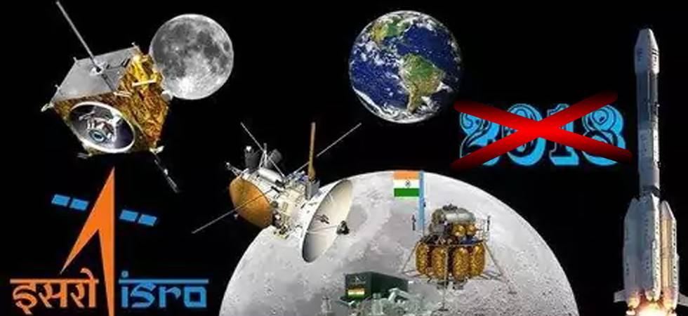 'Cautious' ISRO postpones Chandrayaan-2 launch after major setbacks