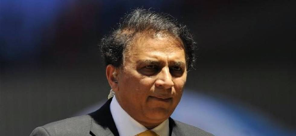 Will take government's advice: Gavaskar on attending Imran's swearing-in (File photo: PTI)
