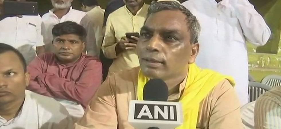 Changing of Mughalsarai station name won't lead to development: UP minister (Photo: Twitter/ANI)
