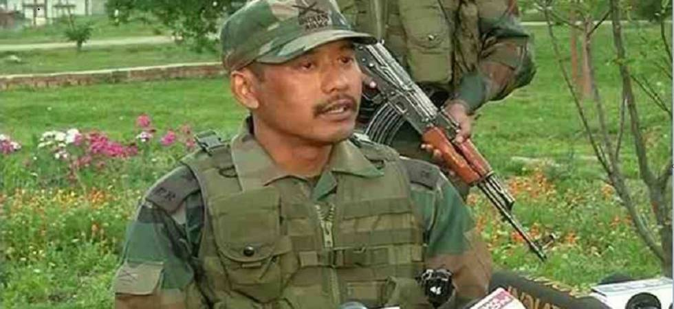 Army likely to take action against Major Leetul Gogoi in Kashmiri woman case (File Photo)