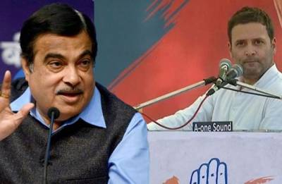 Rahul Gandhi rates Nitin Gadkari's 'jobs' remark as 'excellent'