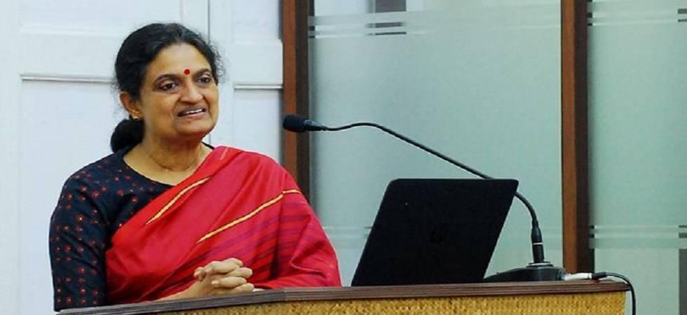 Presidency University Vice Chancellor Anuradha Lohia (Photo: Facebook)