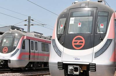 Delhi Metro's Pink Line from South Campus to Lajpat Nagar to start today